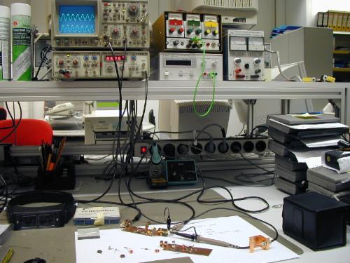 Elektronik Design Labor Download